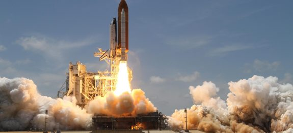 Closer to Lift-Off After Five Years