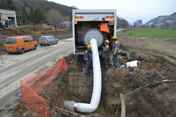 The 411 on Sewer Repair in Pasadena, CA