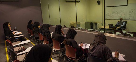English Language Schools Are Gaining Popularity in Saudi Arabia