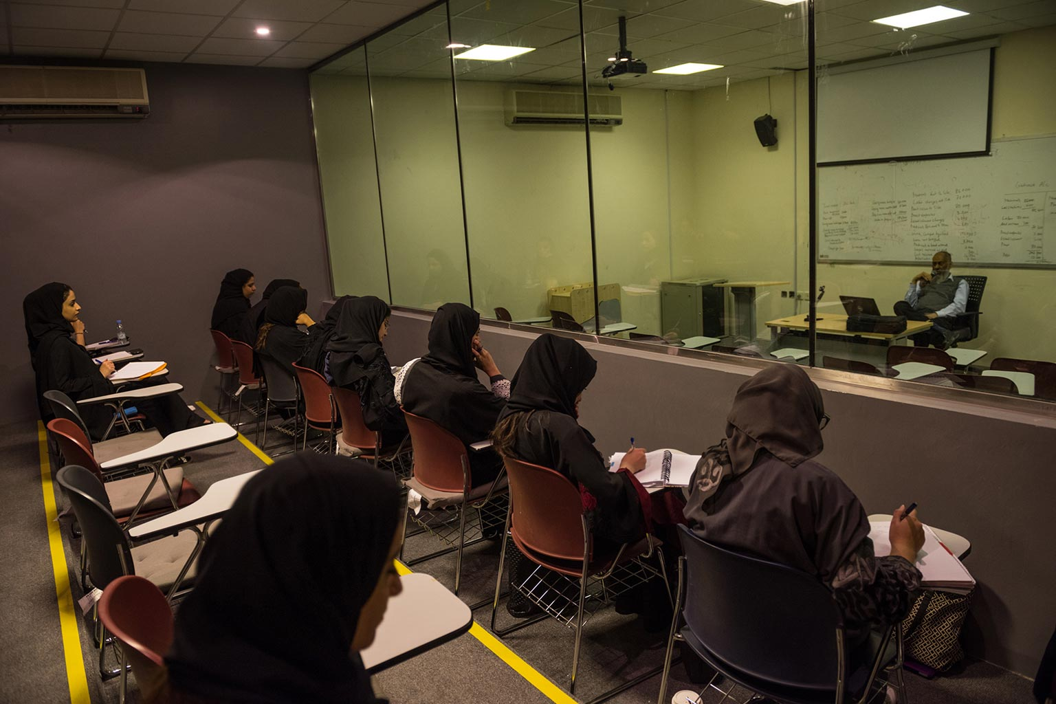 English Language Schools Are Gaining Popularity in Saudi Arabia