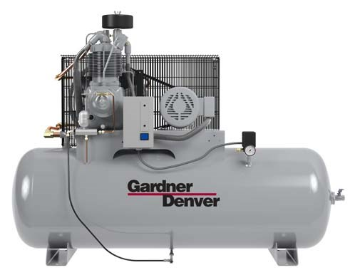 Troubleshooting Your Gardner Denver Air Compressors in GA