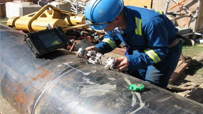 Pipeline Inspection Service