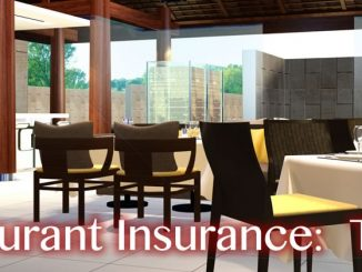 Restaurant Insurance in Salem OH