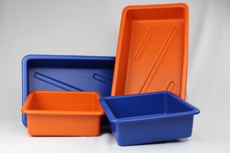 Top 5 Reasons to Use Plastic Trays for Shipping and Handling Your Products