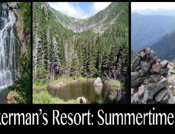 Tuckerman's Resort